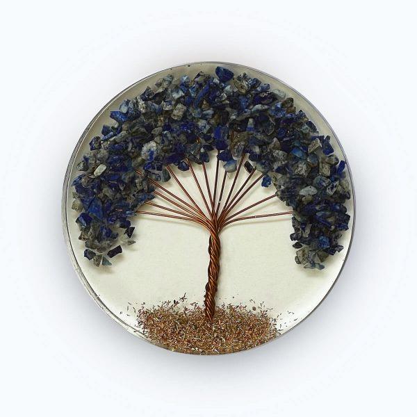 Lapiz Luzi Stone Coaster