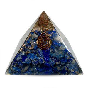 Lapis Lazuli Orgone